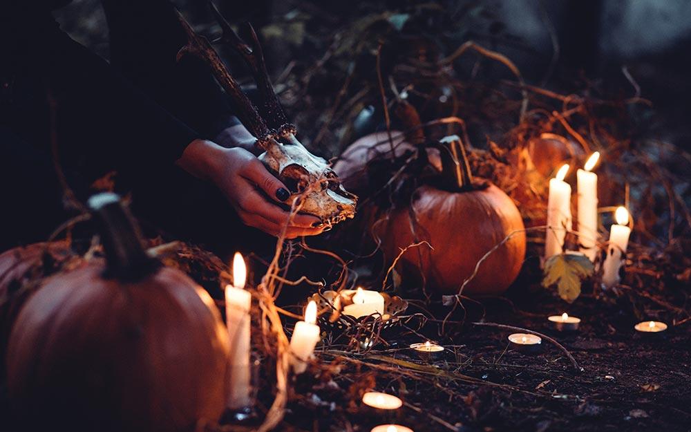 Waar Wordt Halloween Gevierd.5 Dingen Die Je Altijd Al Had Willen Weten Over Halloween