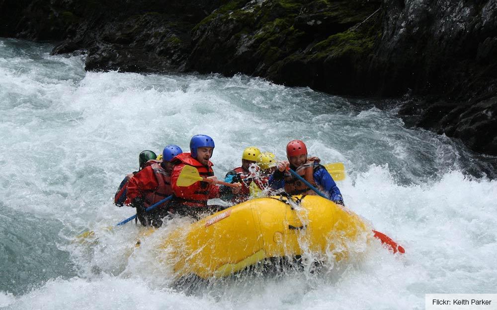 Top 7 Activiteiten Alaska Amerika Nl